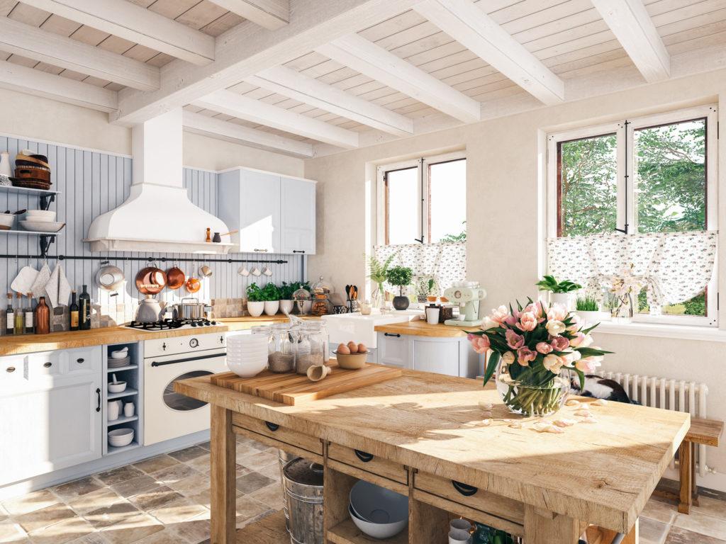 Check-up in der Küche: 10 Dinge, die du jetzt tun kannst.