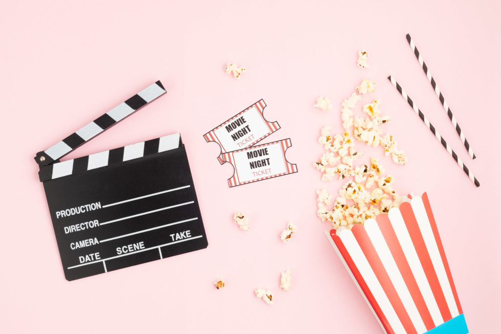 Filmtipps für Foodies Titelbild